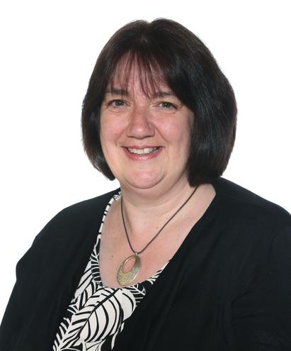 Assistant Head - Mrs Karen Hurrell