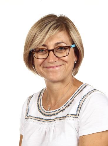 Mrs Debbie Bray - Teaching Assistant