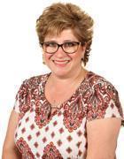 Class 3 - Mrs Julie Champkin