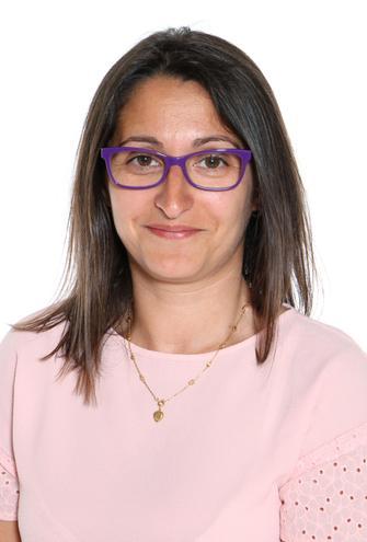 Class 5 - Mrs Sue Fernandes