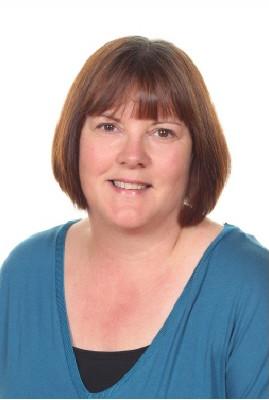 Mrs Maria Llewellyn