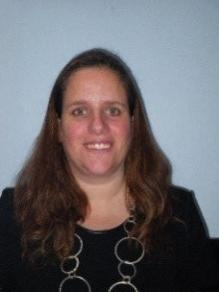 Katy Stafferton - Community Governor