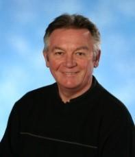 Tom McCormick - Community Governor