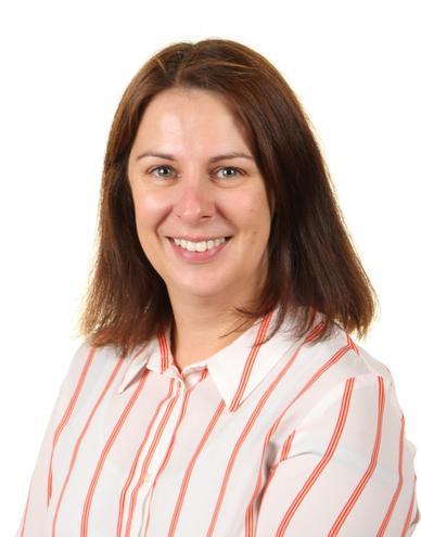Class 2 - Mrs Nicole Brace