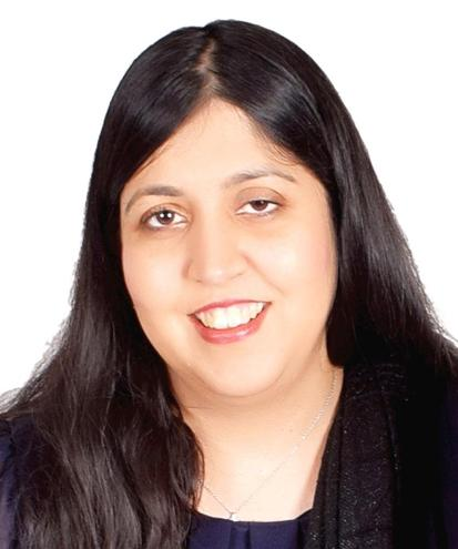 Mariyam Azher - Local Authority Governor