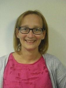 Gillian Mitchell - Community Governor