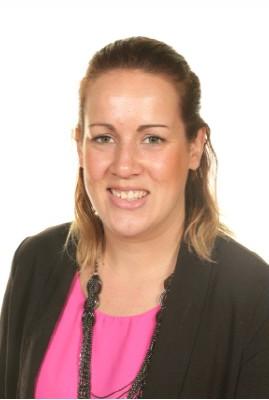Senior Lunchtime Supervisor - Mrs Jo McArthur