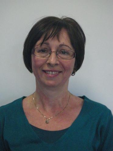Mrs Sarah Warren - Teaching Assistant