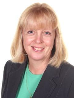 Deborah James - Headteacher and Ex Officio