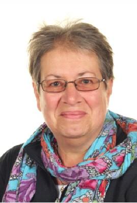 Mrs Carole James