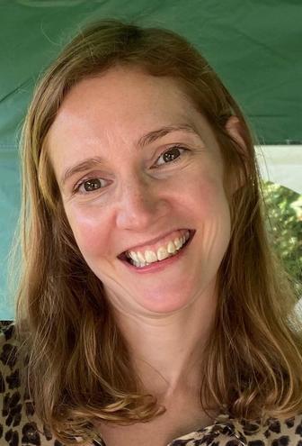 Kimberley Pearson - Community Governor