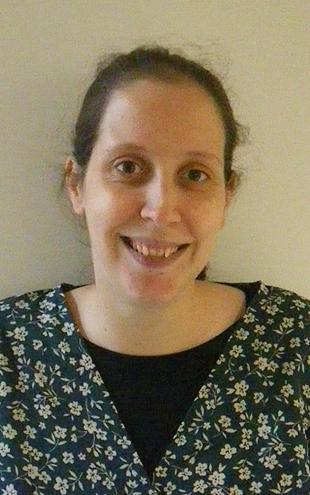 Class 3 - Miss Charlotte Seaton