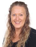 Mrs Louise Ormston - Teaching Assistant / EAL