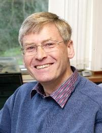 Mike Jackson - Community Governor