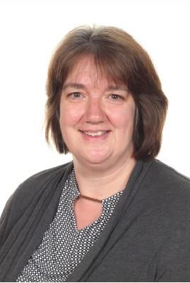 Class 4 - Mrs Karen Hurrell           -EYFS Lead