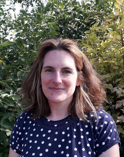 Mrs Alison Dedicoat - Music Co-ordinator