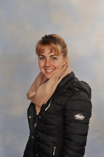 Miss Melissa Bryant - SENDCO and  KS2 Class Teacher