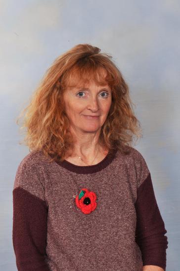 Mrs Debbie Towers - KS2 teacher