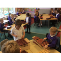 Creating own rhythms