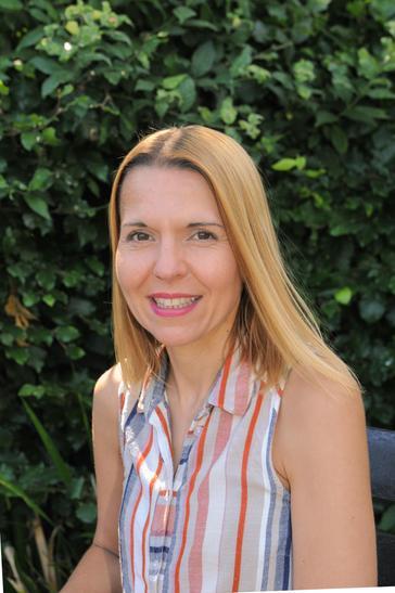 Karen Sorrell, Pre-School Practitioner