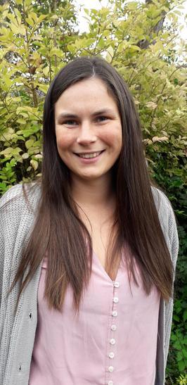Miss Gemma Martin  - Class Teacher
