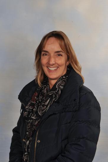 Mrs Alexis Tisshaw - Admin Officer & Clerk to Governor