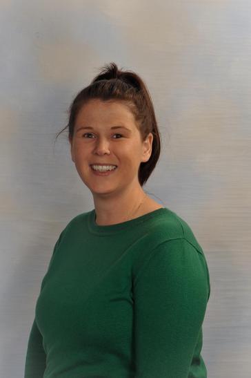 Miss Ailish Jenkins - Teaching Assistant