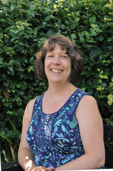 Katy Davis, Pre-School Supervisor