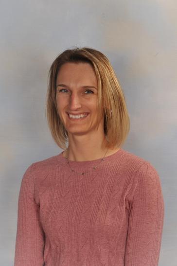 Mrs Jodie Carter - EYFS/KS1 Class Teacher