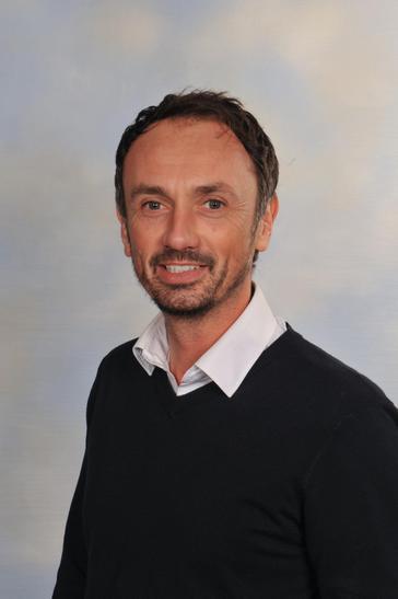 Mr Daniel Perry - Headteacher