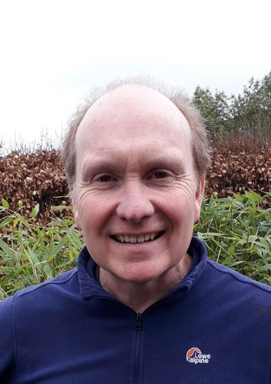 Tim Griffin - SENCO , Premises Manager & Mini-bus Driver