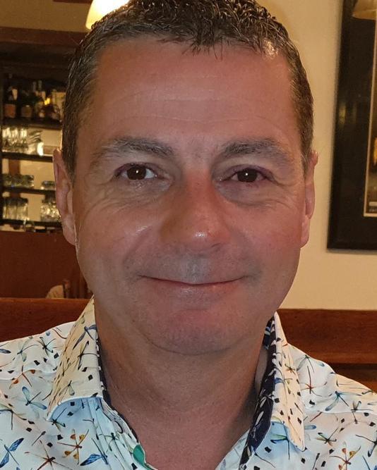 Richard Farnworth - Co-opted Governor