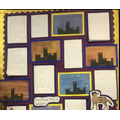 Powerful writing from our wonderful KS1 children about the Great Fire of London.