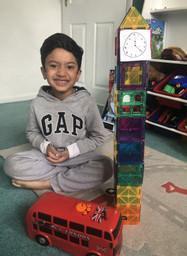 Ismail's Big Ben