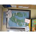 Geography link - exploring Scandinavia