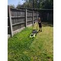 A busy gardener!