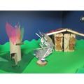Homes for fairy folk in DT