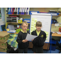 School Council presentation