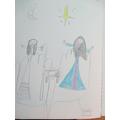 Artwork linked to ideas of faith