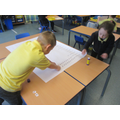 Creating a pictogram for the birdwatch