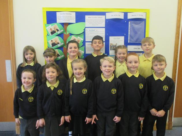 Our Eco-Council