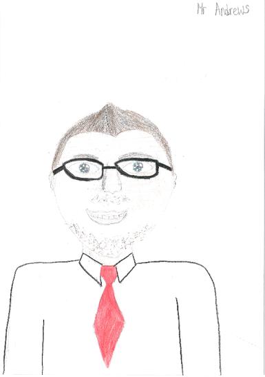 Year 5 Teacher:  Mr J Andrews
