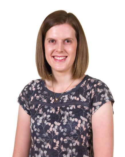 Year 3 Teacher:  Miss R Agnew