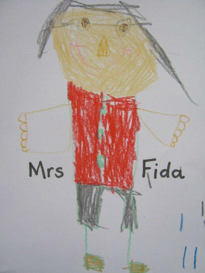 SCU 2:   Mrs H Fida