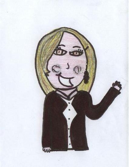 Principal:  Mrs R Moles