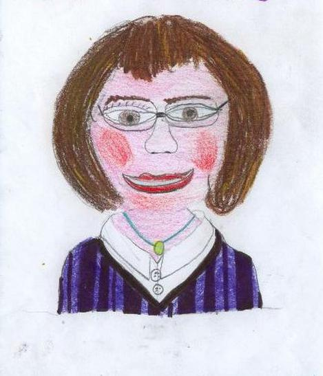 Vice Principal and Year 7 Teacher:  Mrs P McDade
