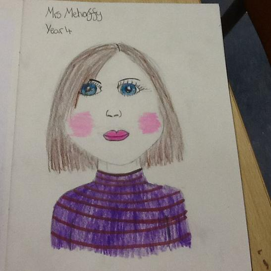 Year 4 Teacher: Mrs E Mehaffy