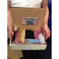 Year Three Jewellery Boxes