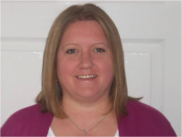 Claire Pearne~Staff representative and parent link