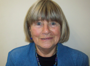 Wendy Hattam - School Council Governor